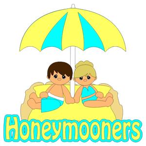 HoneyMooners - 2012
