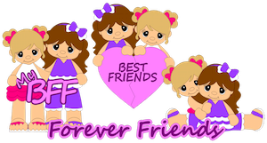 Best Friends Forever - 2013
