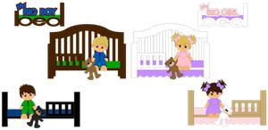 Big Bed Kids - 2012