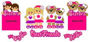 Big Sisters- 2012