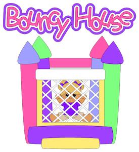 Bouncy House Boy/Girl - 2012