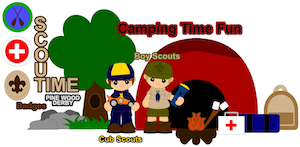 Boy Scouts - 2013