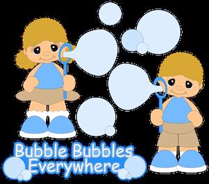 Bubbles - 2014