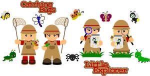Bug Catchers - 2012