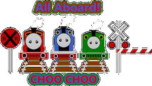 Choo Choo - 2013