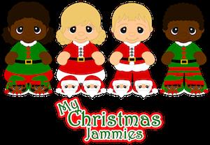Christmas Jammies - 2013