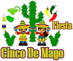 Cinco de Mayo - 2013