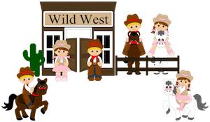 Cowboy Kids - 2012