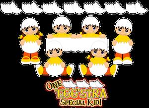 Eggstra Special - 2015