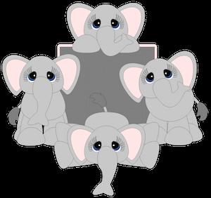 Elephants - 2015