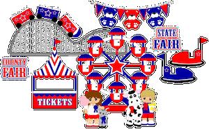 County Fair - 2013