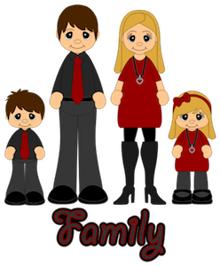 Family - 2014