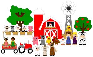 Farm Palz 2 - 2012