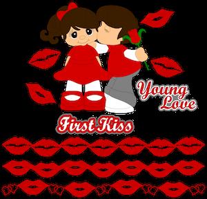 First Kiss - 2014