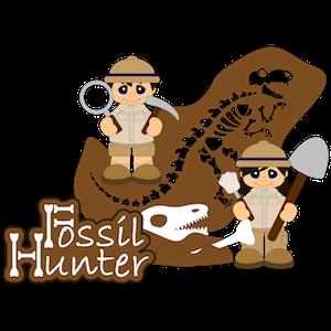 Fossil Hunters - 2014