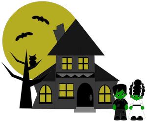 Franky's Halloween - 2012