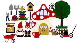 Garden Gnomes - 2013