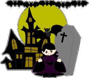 Girl Vampire - 2013