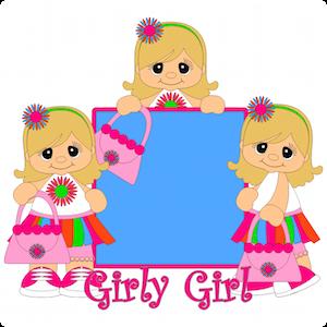 Girly Girl - 2014