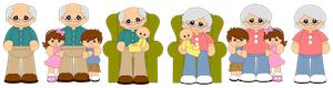 Gram and Gramps - 2012