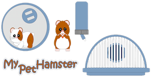 Little Hamsters- 2012