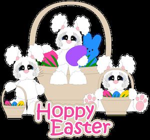 Hoppy Easter - 2015