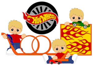 Hot Wheels - 2014