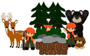 Hunting Season - 2012
