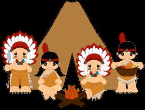 Indians -2014