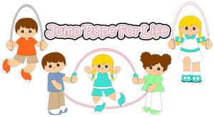 Jump Roping Kids - 2012