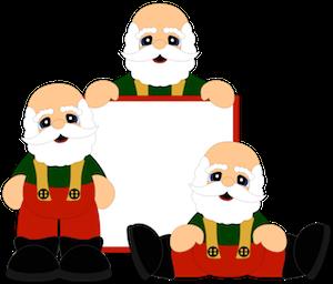Just Santa - 2014