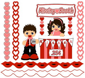 Kissing Booth - 2015
