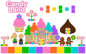 Land of Candy - 2013