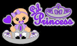 Lil Princess - 2014