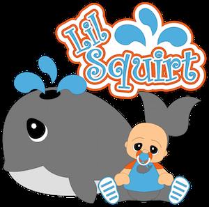 Little Squirt - 2014
