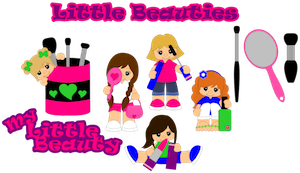 Little Beauties - 2013