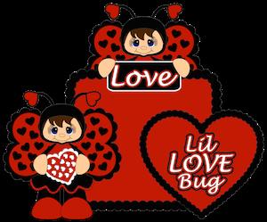 Love Bug - 2015