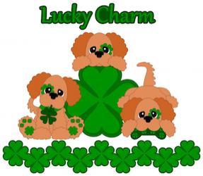 Lucky Pups - 2013