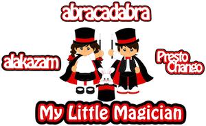 Scrappy Magicians - 2012