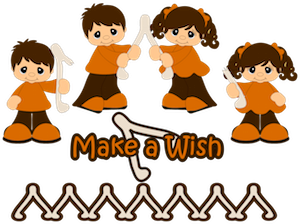 Make a Wish (Wishbone) - 2013