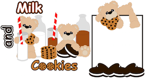 Milk and Cookies - 2013