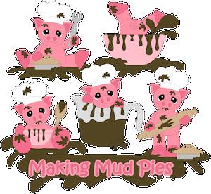 Mud Pies - 2013