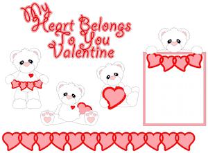 My Heart Belongs to You- 2012