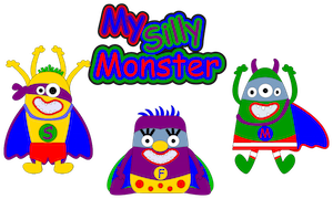 My Silly Monsters - 2012