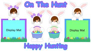 On the Hunt Kids - 2013