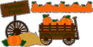 Pumpkin Patch - 2013
