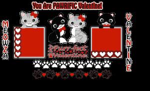Purrfect Valentine - 2015