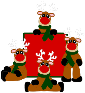 Reindeer - 2013