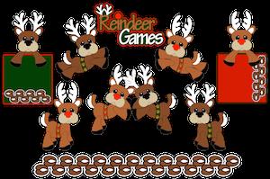 Reindeer Games -2014