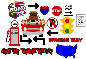 Road Trip USA - 2013